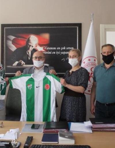 Artvin'de pandemi sonrası spor faaliyetleri istişare edildi