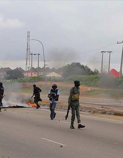 Son dakika... Nijerya'da Boko Haram'ın saldırısında 69 kişi hayatını kaybetti