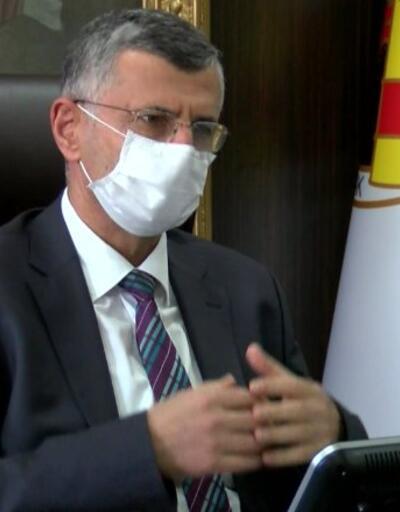 Zonguldak Valisi de merkeze çekildi | Video