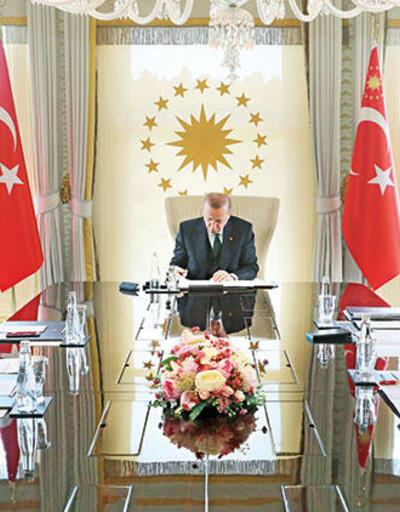 Son dakika... Cumhurbaşkanı Erdoğan: 'Seçim için 2023'ü bekleyecekler'