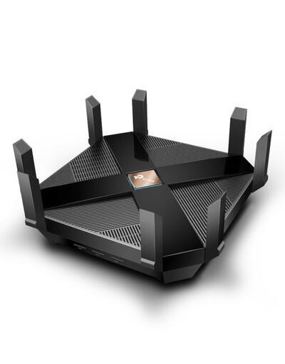 Wi-Fi 6 destekli yönlendirici