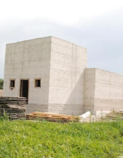 Yumurtalık'ta yeni içme suyu depoları inşa ediliyor