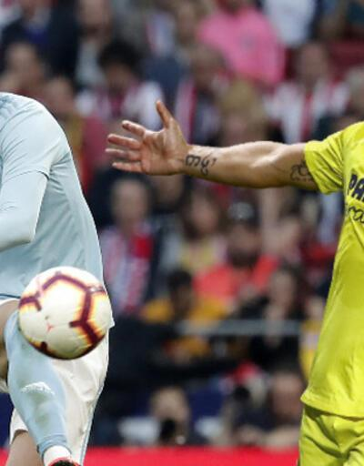 Celta Vigo Villarreal La Liga maçı D Smart şifresiz canlı izle
