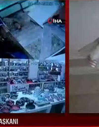 Son Dakika: Kızılay Başkanı canlı yayında uyardı: Kerpiç evlere girilmemeli   Video
