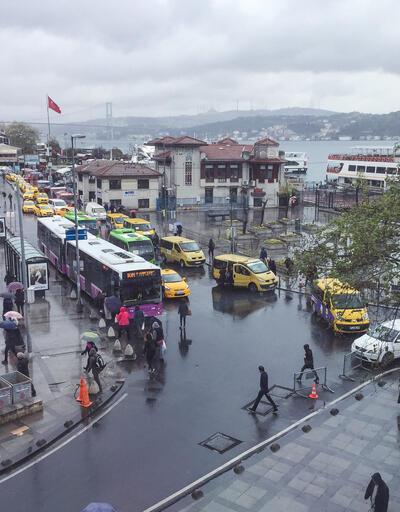 Hava durumu 13 Ağustos: İstanbul için günler sonra ilk yağmur uyarısı