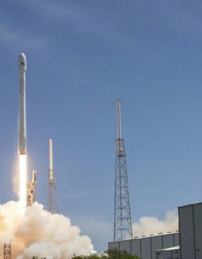 SpaceX Starlink projeleri giderek hızlanacak