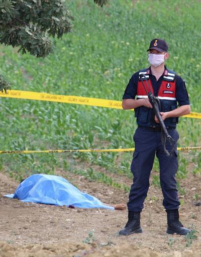 Manisa'da korkunç cinayet! Yakınları sinir krizi geçirdi