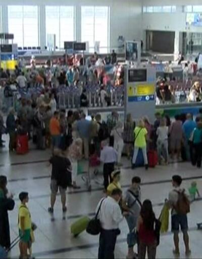 Almanya ile turizm diplomasisi | Video