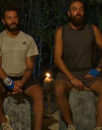 Survivor'da dün akşam kim elendi? Survivor eleme heyecanı   VİDEO