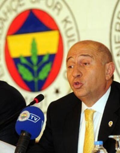 Fenerbahçe Nihat Özdemir'in istifasını açıkladı