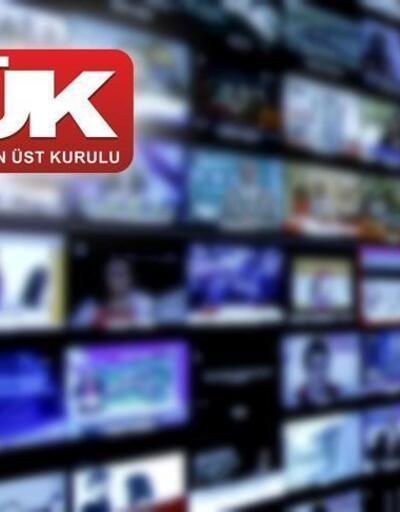 Son dakika: RTÜK'ten yayıncılara 'Ulusal Elektronik Tebligat Sistemi' uyarısı