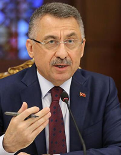 Cumhurbaşkanı Yardımcısı Oktay, Türkiye ve ABD ilişkilerini değerlendirdi