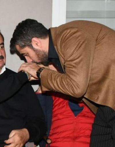Baba oğul arasına konaklar girdi... İbrahim Tatlıses: Oğlum Ahmet beni tehdit ediyor!