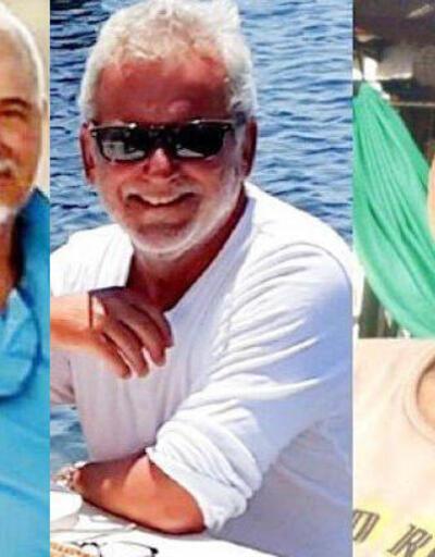 Son dakika... Üç Türk denizciden iyi haber