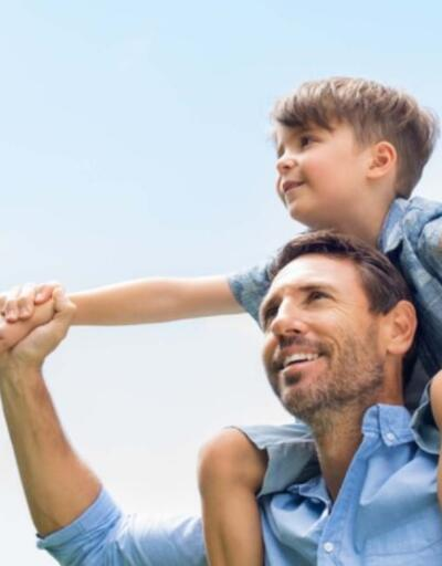 Babalar Günü mesajları: RESİMLİ Babalar Günü kutlama mesajları