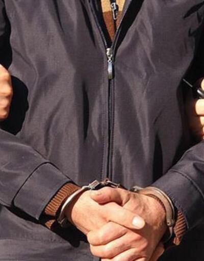 DEAŞ'ın istihbarat sorumlusu tutuklandı