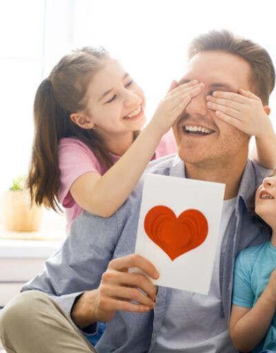 Bugün Babalar Günü mü? Google'dan doodl sürprizi