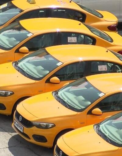 İstanbul'da yeni taksi tartışması   Video