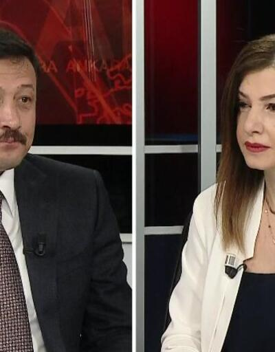 Son dakika haberi... Siyasi partiler kanunu ile ilgili AK Parti'den açıklama   Video
