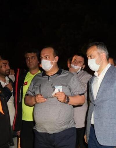 Bursa Büyükşehir Belediyesi yaraları sarmaya hazır