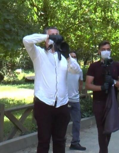Korsan fotoğrafçılara karşı denetim | Video