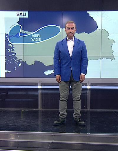 Hava Durumu (23-06-2020)