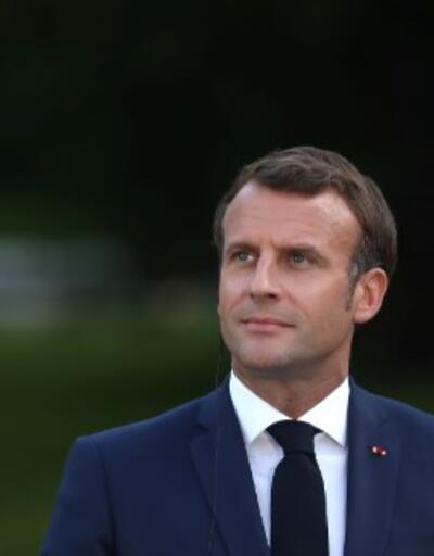 Fransa Cumhurbaşkanı Macron'dan tepki çeken sözler