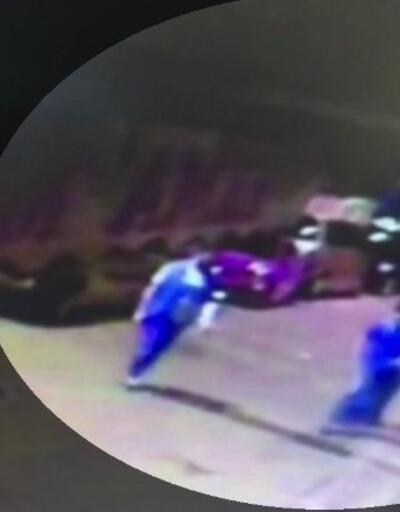 21 yaşındaki genci parkta öldüren kişiler yakalandı | Video