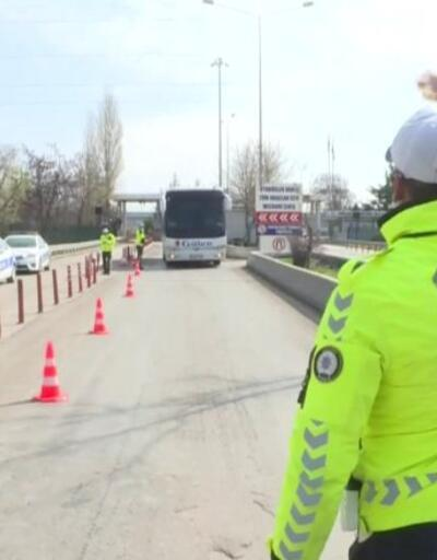 Şehirlerarası taşımaya yeni kural | Video