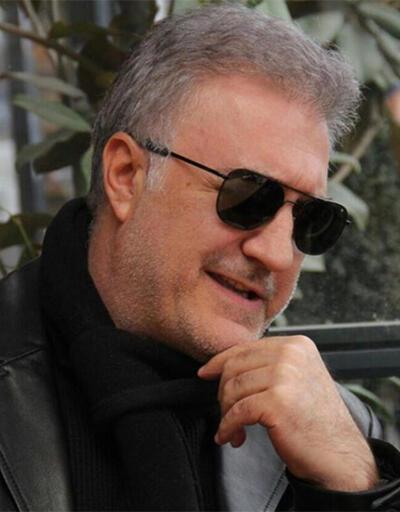 Tamer Karadağlı'dan kızına: En büyük eserim sensin!