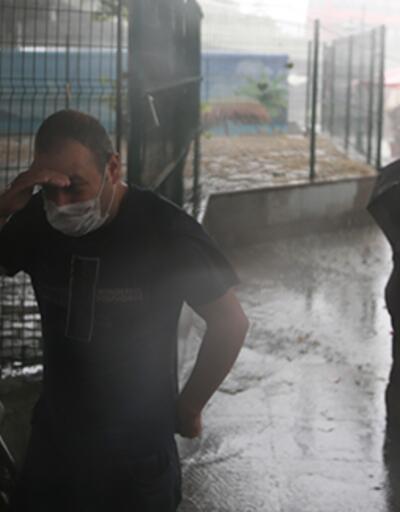 İstanbul Valiliği'nden sel açıklaması: Hasar tespit çalışmalarına başlanmıştır