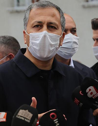 Son dakika: Vali Yerlikaya açıkladı: İstanbul'daki selde 1 kişi hayatını kaybetti | Video