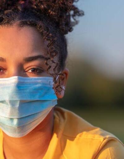 Sıcak havalarda doğru maske kullanımı nasıl olmalı?   Video