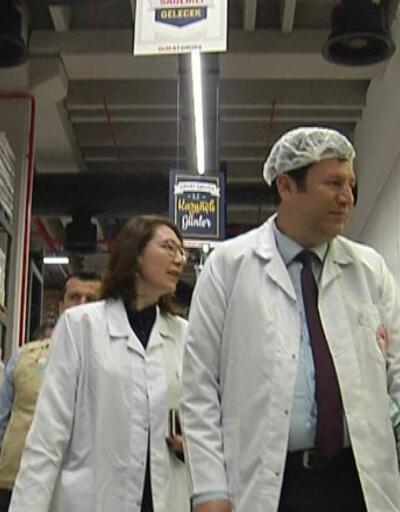 Gıda ile ilgili demeç veren iddiasını ispatlayacak | Video