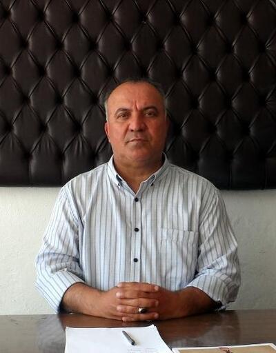 CHP Bayat'a Erzincanlı atandı