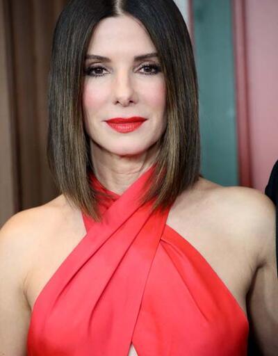 Sandra Bullock çocuk derisi enjekte ettiriyor