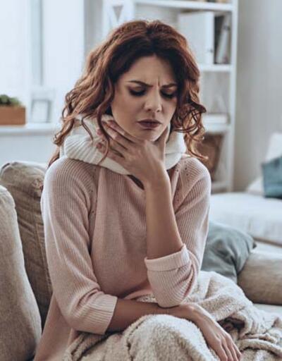 Soğuk algınlığına (Nezle) ne iyi gelir? Nezle nasıl geçer?