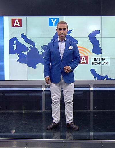 Hava Durumu (26-06-2020)