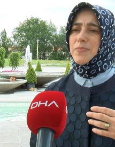 Son dakika: AK Parti'li Zengin'den 'kadın' açıklaması | Video