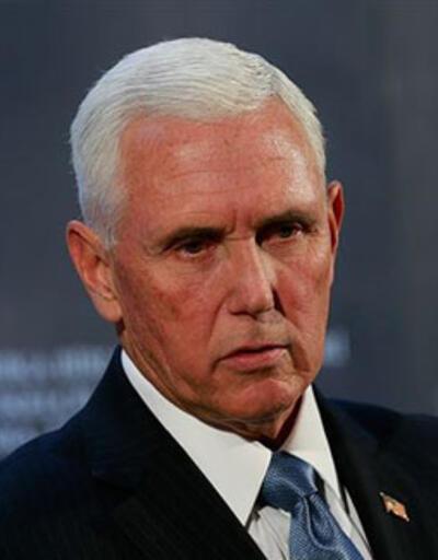 Mike Pence'ten ABD'deki Kovid-19 salgını değerlendirmesi