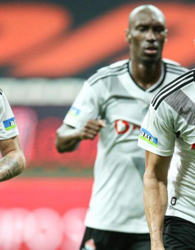 Beşiktaş - Konyaspor: 3-0