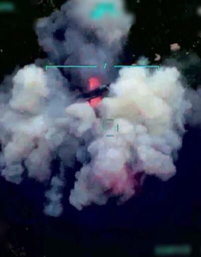 Son Dakika: İnsansız savaş uçağını 2023'te tamamlamayı planlıyoruz   Video