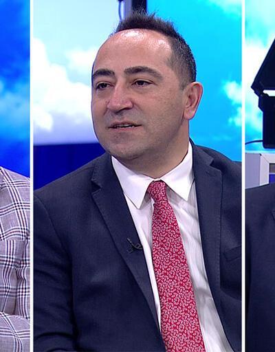Ali Çınar ve Sinan Ülgen gündemin sıcak gelişmelerini Hafta Sonu'nda değerlendirdi
