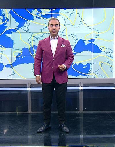 Hava Durumu (30-06-2020)