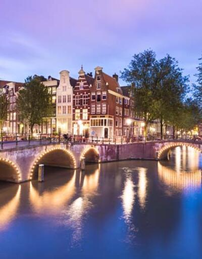 Amsterdam vizesi nasıl alınır? Başvuru için gerekli evraklar ve belgeler neler?