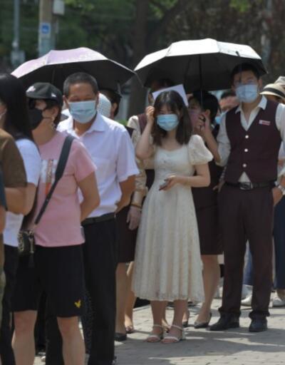 Açıkladılar: Çin'de pandemi potansiyeli taşıyan yeni bir virüs tespit edildi
