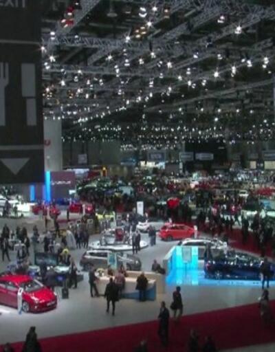 Cenevre Otomobil Fuarı 2021'de de düzenlenmeyecek | Video