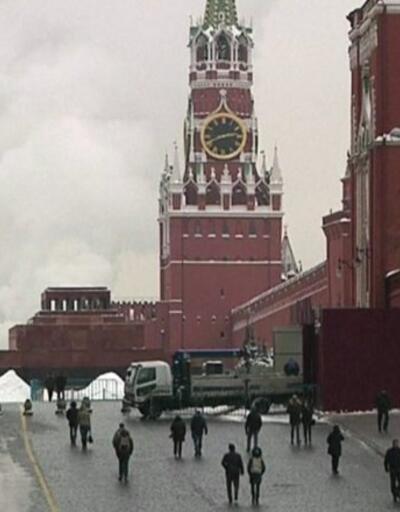 Son Dakika... Rusya yaptırımları 31 Ocak 2021'e kadar uzadı | Video