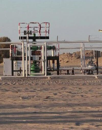 Son dakika: Petrol sahası için paralı asker yardımı iddiası! | Video