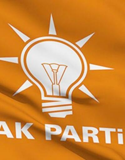 Son dakika... AK Parti'de iki idare amirliğinde değişiklik